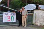 Elke und Heino; seit 30 Jahren ein Team